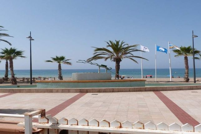 Thumbnail Villa for sale in Puerto De Mazarron, Murcia, Spain