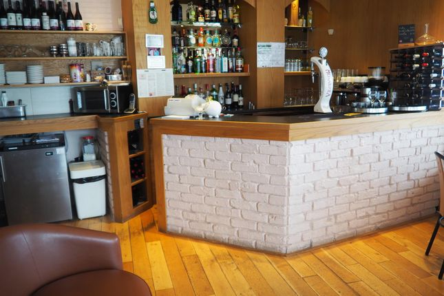 Thumbnail Restaurant/cafe for sale in Restaurants HX3, Hipperholme, West Yorkshire