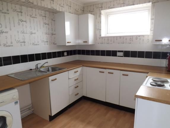 Kitchen of Lowes Court, 3-9 Shaw Road, Blackpool, Lancashire FY1