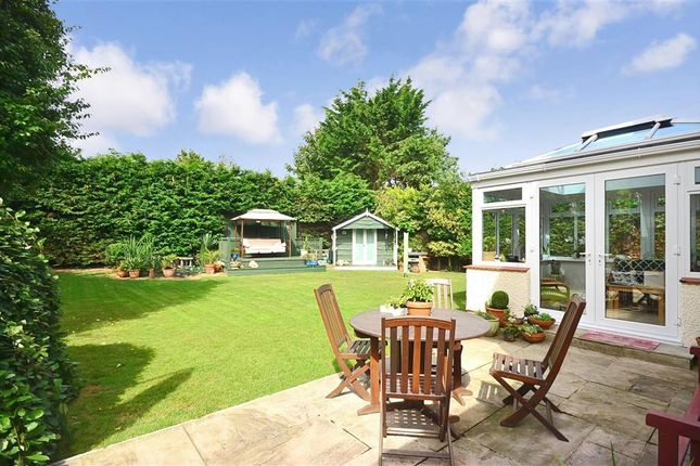 Thumbnail Detached house for sale in Steyne Road, Bembridge, Isle Of Wight