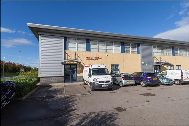 Thumbnail Light industrial to let in Unit 1C Delta Bank Road, Metro Riverside Park, Dunston, Gateshead, Tyne And Wear