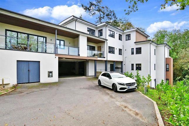 3 bed flat for sale in Sandhurst Road, Tunbridge Wells, Kent TN2