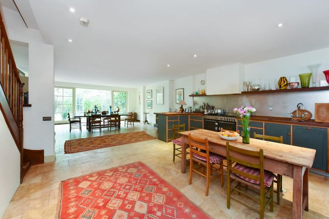 Thumbnail End terrace house to rent in St. Lukes Road, London