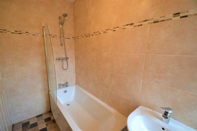 Bathroom of Selbourne Street, Leigh WN7