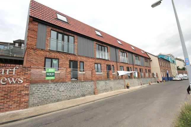 Thumbnail Town house to rent in Riverside Road, Gorleston, Great Yarmouth