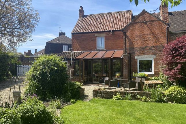 Thumbnail Semi-detached house for sale in Church Street, Westbury, Wiltshire