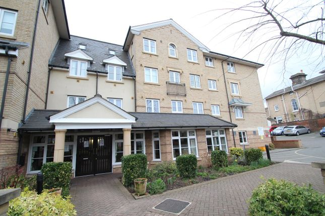 1 bed property for sale in Norwich Road, Ipswich IP1