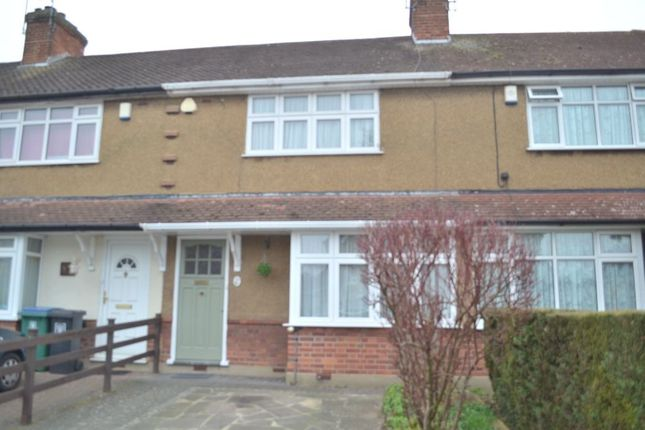Thumbnail Cottage for sale in Kingswood Road, Kingswood, Watford