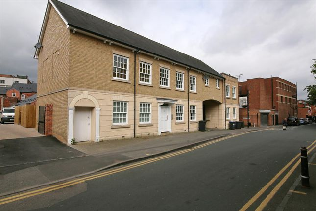 Thumbnail Flat for sale in Little Church Street, Town Centre, Rugby