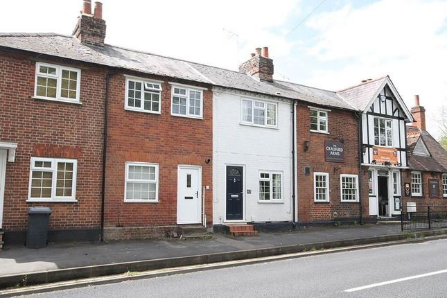 2 bed terraced house for sale in Gringer Hill, Maidenhead SL6