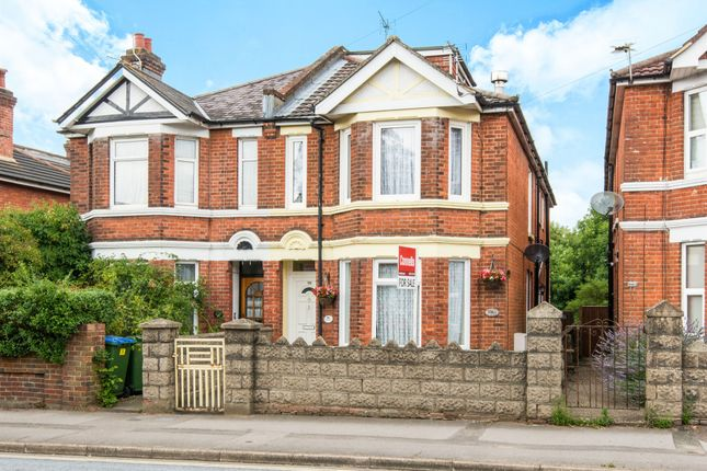 Thumbnail Flat for sale in Malvern Terrace, Winchester Road, Shirley, Southampton