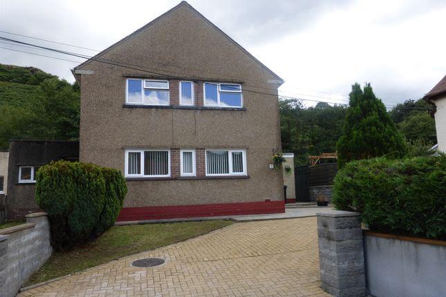 Thumbnail Flat for sale in Llys Dwfnant, Melincourt, Neath