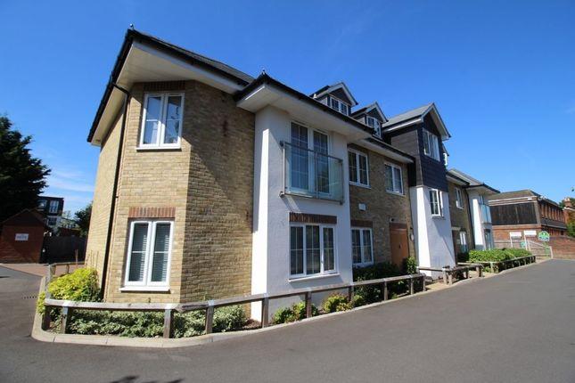 Thumbnail Flat to rent in The Hub Stoneylands Road, Egham