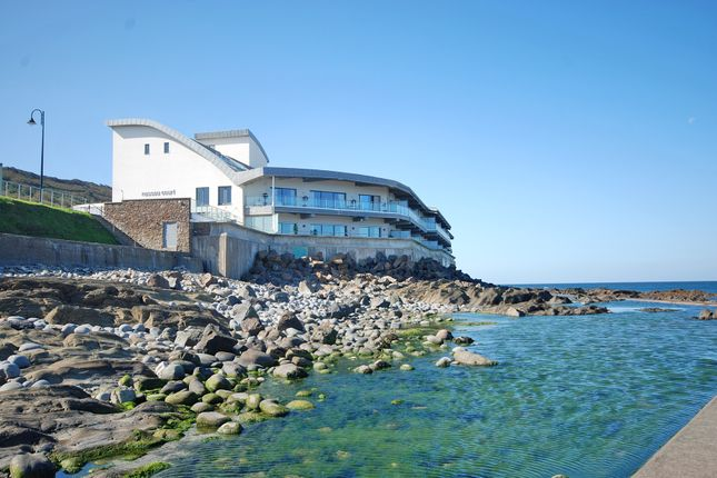 Thumbnail Flat for sale in Merley Road, Westward Ho, Bideford