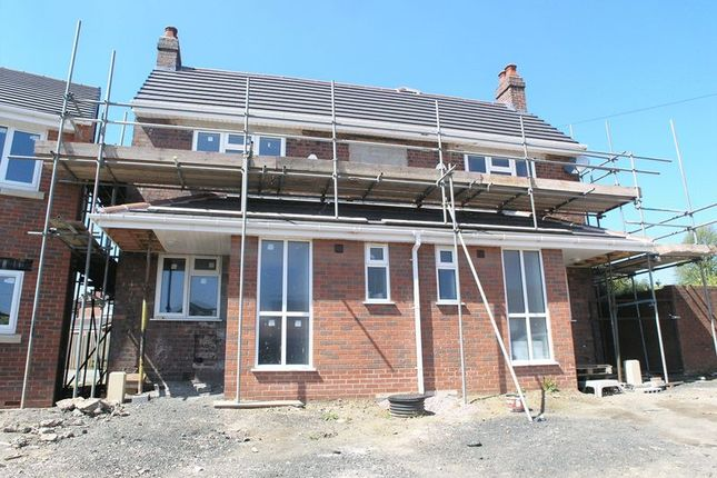 Thumbnail Semi-detached house for sale in Brierley Hill, Pensnett, Commonside