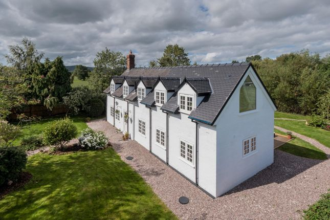 Thumbnail Property for sale in Ridley, Tarporley