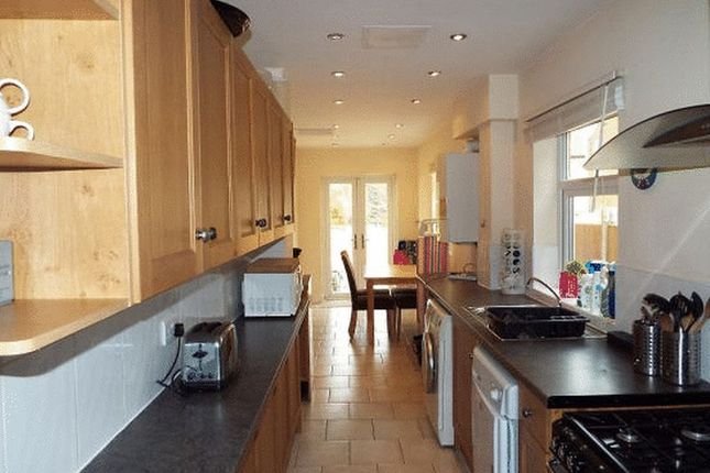 Thumbnail Terraced house to rent in Bournville Lane, Stirchley, Birmingham
