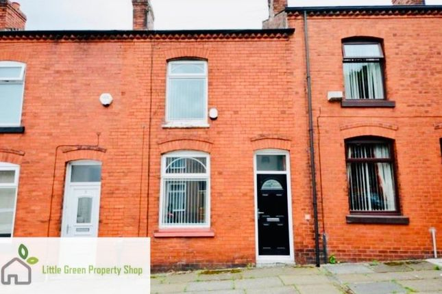 2 bed terraced house to rent in Windermere Street, Wigan WN1