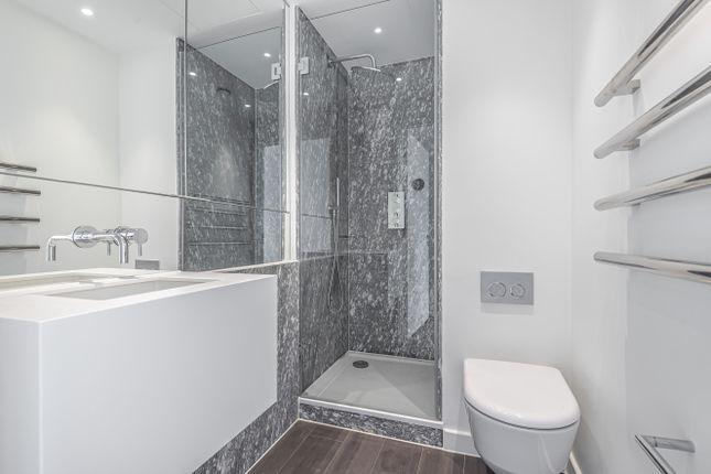 5) En Suite 1 of No.1, 18 Cutter Lane, Upper Riverside, Greenwich Peninsula SE10