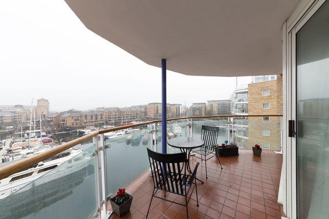 Thumbnail Flat to rent in Marina Heights, Basin Approach, Limehouse, Canary Wharf