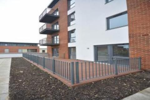 Thumbnail Flat to rent in Crossbow House John Thornycroft Road, Woolston, Southampton