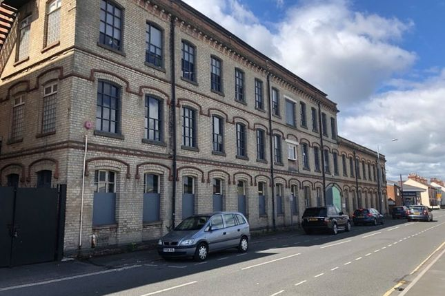 Thumbnail Office to let in Clarence Street, Loughborough