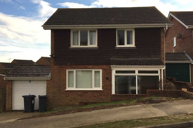 Detached house to rent in Headcorn Drive, Canterbury
