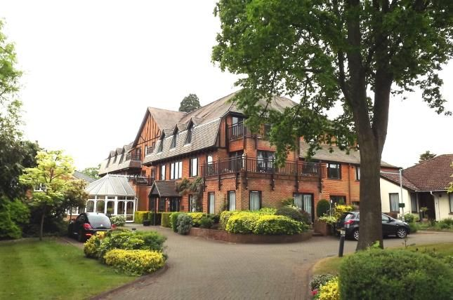 Thumbnail Property for sale in Hartford Court, Hartley Wintney, Hampshire