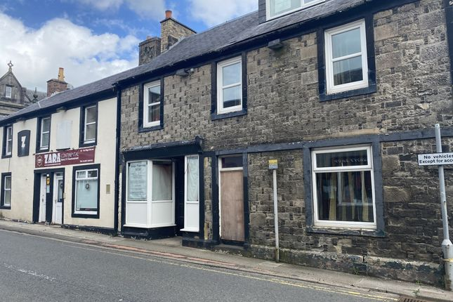Thumbnail Flat for sale in Langholm, Dumfries & Galloway