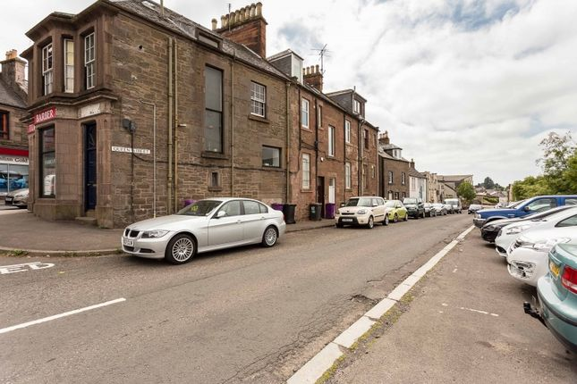 Thumbnail Maisonette for sale in Queen Street, Forfar, Angus