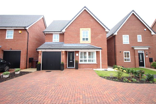 Thumbnail Detached house for sale in Springwell Avenue, Liverpool, Merseyside