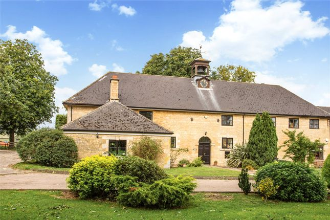 The Coach House of Stocken Hall Mews, Stretton, Oakham, Rutland LE15