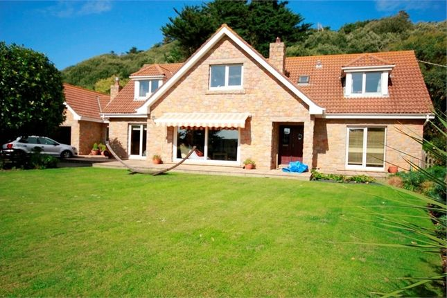 4 bed detached house for sale in Le Chemin Du Moulin, St. Ouen, Jersey