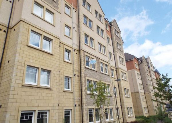 Thumbnail Flat to rent in Eagles View, Livingston, West Lothian