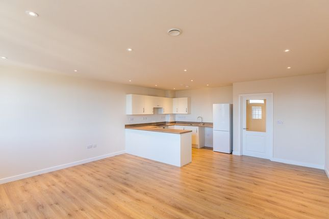 Thumbnail Flat for sale in Les Banques, St. Peter Port, Guernsey