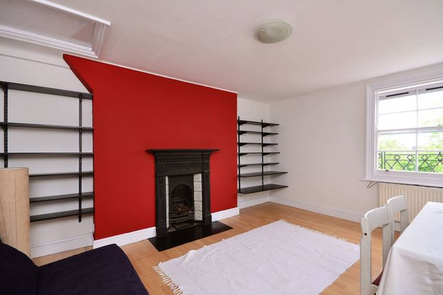 Thumbnail Flat to rent in Percy Circus, Finsbury