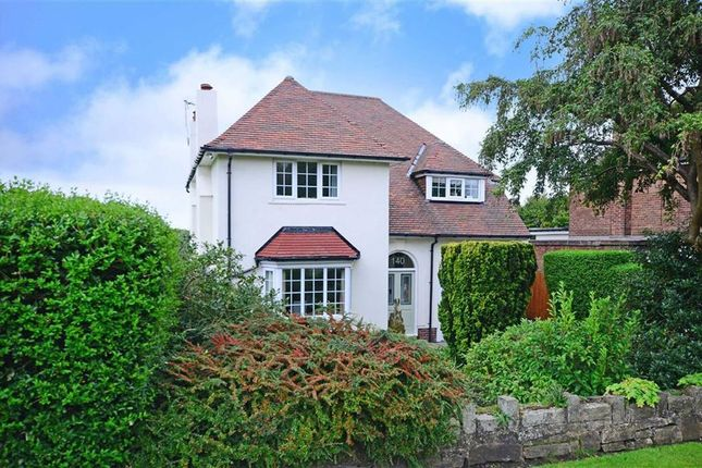 Thumbnail Detached house for sale in Causeway Head Road, Dore, Sheffield