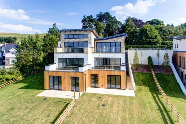 Thumbnail Semi-detached house for sale in The View, Cleeve Hill, Cheltenham