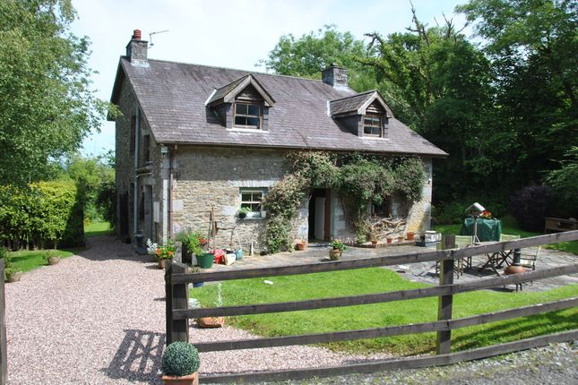 Thumbnail Cottage for sale in Taliaris, Llandeilo
