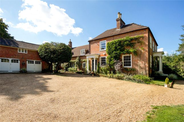 Thumbnail Detached house for sale in The Street, Slinfold, Horsham, West Sussex