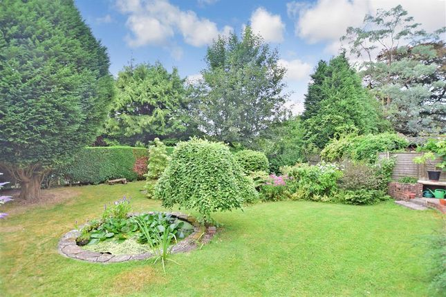 Thumbnail Flat for sale in Beacon Road, Crowborough, East Sussex