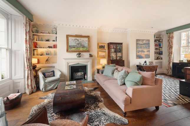 Thumbnail Terraced house for sale in Limerston Street, Chelsea