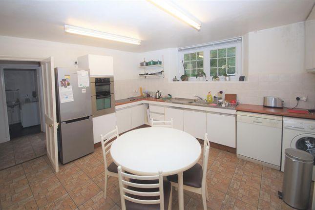 Kitchen. of Fosketh Hill, Westward Ho, Bideford EX39