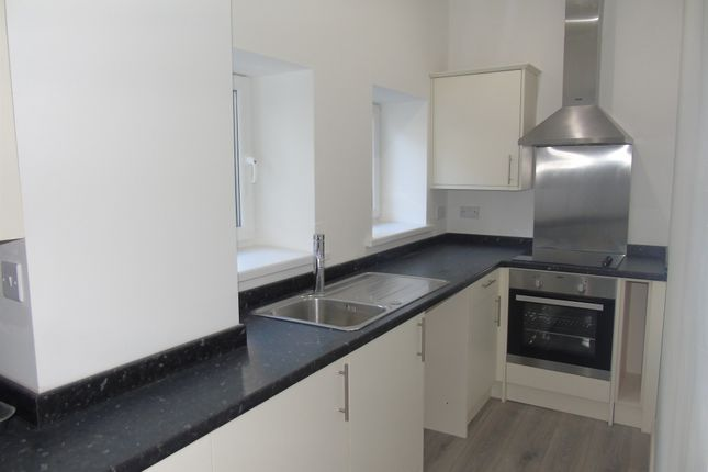 Thumbnail Property for sale in Ynysangharad Road, Pontypridd