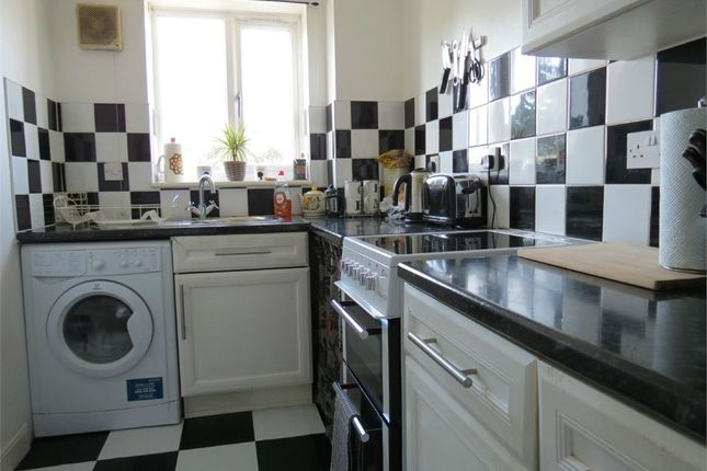 1 bed flat to rent in Explorer Drive, Watford, Hertfordshire