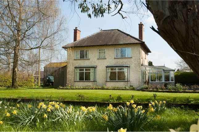 Thumbnail Country house for sale in Alford, Castle Cary