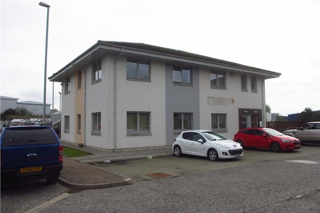 Thumbnail Office to let in 3 Prospect Place, Westhill, Aberdeenshire