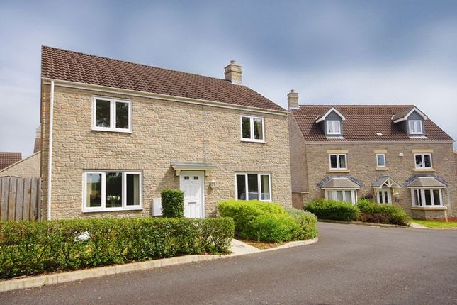 Thumbnail Detached house for sale in 32 Walter Road, Frampton Cotterell, Bristol