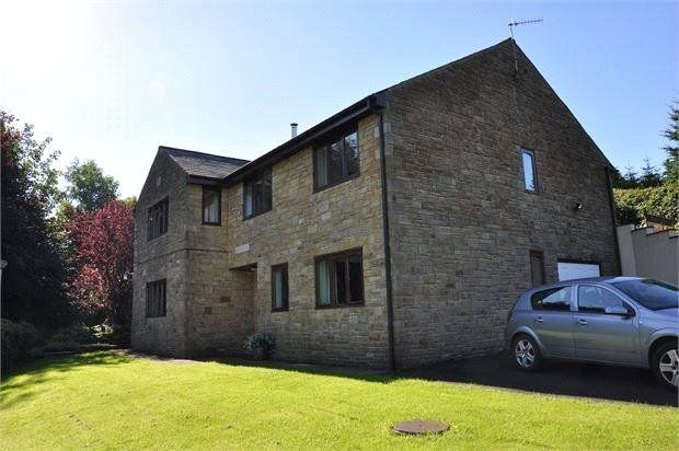 Thumbnail Detached house for sale in Mill Lane, Haltwhistle, Northumberland