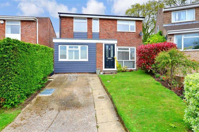 Thumbnail Detached house for sale in Southridge Rise, Crowborough, East Sussex